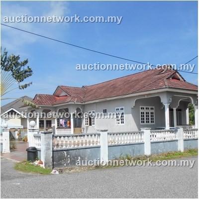 Jalan Murai, Kampung Cacar Baru, Paka, 23100 Dungun, Terengganu