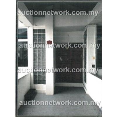 Bukit Permata Villas, 70200 Seremban, Negeri Sembilan