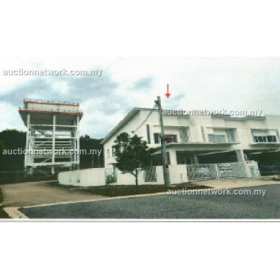 Jalan Suriaman 3/13, Suriaman 3, 71950 Bandar Sri Sendayan, Negeri Sembilan