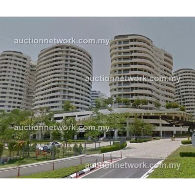 Jalan Puchong South 1, Bandar Puchong South, 47100 Puchong, Selangor