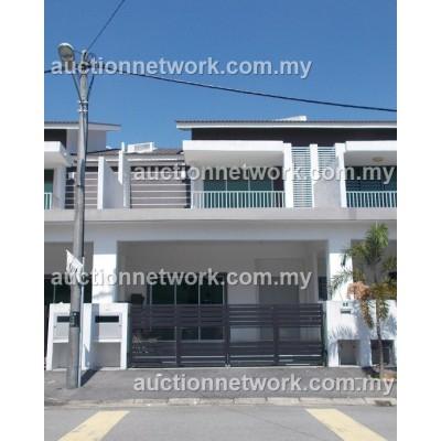 Jalan Lahat Bistari 4, Gerbang Lahat Bistari, 31500 Lahat, Perak