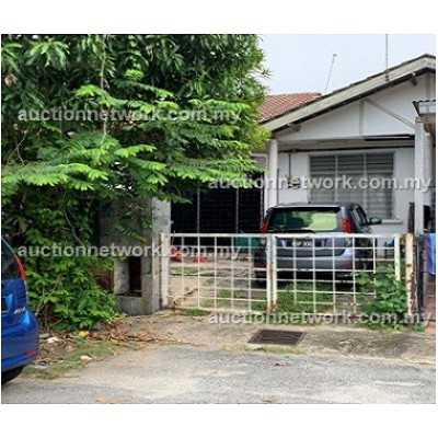 Jalan 4/3B, Bandar Baru Selayang, Fasa 2B, 68100 Batu Caves, Selangor