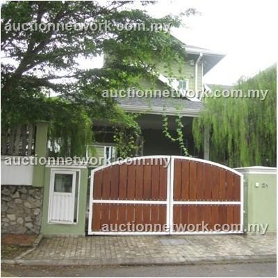 Jalan Bukit Impiana 4, Taman Bukit Impiana, Country Heights, 43000 Kajang, Selangor