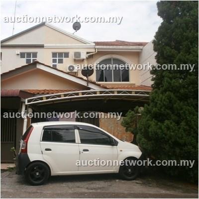 Jalan 5/1, Taman Sri Kluang, 86000 Kluang, Johor
