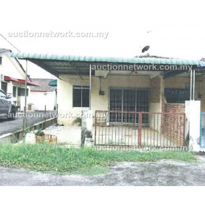 Lorong Utama 2, Taman Aor Utama, 34000 Taiping, Perak