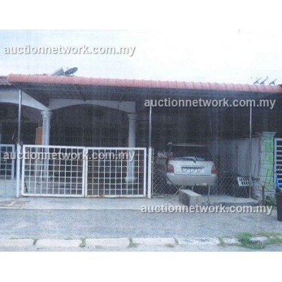 Jalan SM 2C/7, Bandar Baru Seri Manjung Fasa 2C, 32040 Seri Manjung, Perak