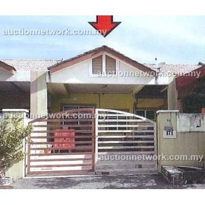 Persiaran Puncak Bougainvillea 5, Taman Punca...