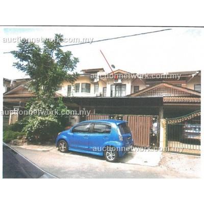 Jalan Rimba Riang 9/3, Seksyen 9, Kota Damansara, 47810 Petaling Jaya, Selangor