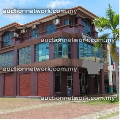 Lorong Plaza Permai 2, Alamesra Plaza Permai, Off Jalan UMS, Kota Kinabalu, Sabah