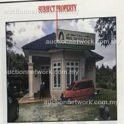 Kampung Lating, Kedai Mulong, 16010, Kota Bharu, Kelantan