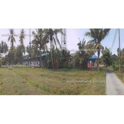 Kampung Aur Baru, 16300 Bachok, Kelantan
