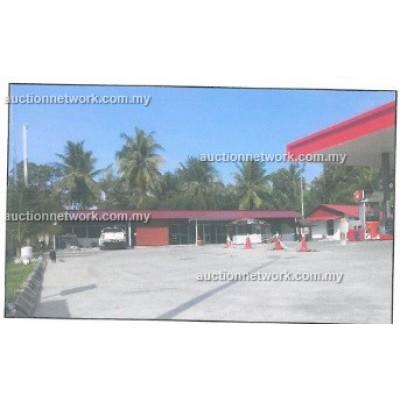 Kampung Fikri, Jalan Pantai, Permaisuri, 22100 Setiu, Terengganu