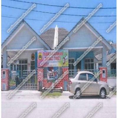 Taman Koperasi Perdana, 24000 Kemaman, Terengganu