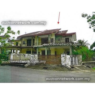 Taman Ban Aik, 70300 Seremban, Negeri Sembilan