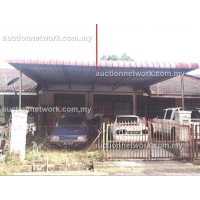 Jalan Mutiara 13/5, Taman Mutiara, 09700 Karangan, Kedah
