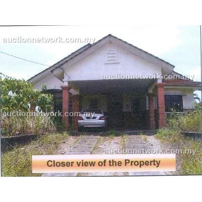 Jalan Bukit Bayu A4, Taman Bukit Bayu, Sungai Lalang, 08100 Bedong, Kedah