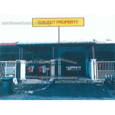 Jalan Bandar Puteri Jaya 2/7, Bandar Puteri Jaya, 08000 Sungai Petani, Kedah