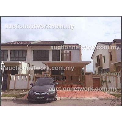 Jalan Saujana Sutera 12, Taman Saujana Sutera, Seremban 2 Heights, 70300 Seremban, Negeri Sembilan