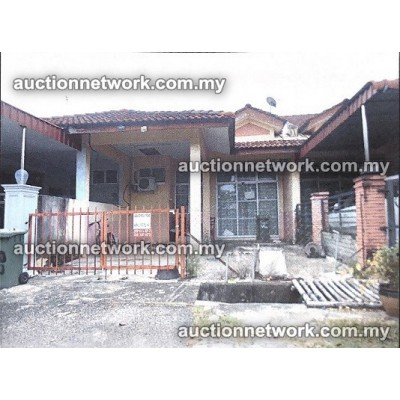 Jalan Semarak 2, Taman Bandar Baru, 06400 Pokok Sena, Kedah