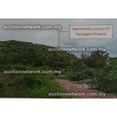 Bukit Hijau, Daerah Pokok Sena, Kedah