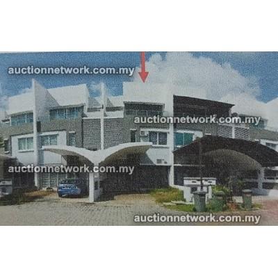 Pinggiran Belleza 5, Kolej Heights Utara, Belleza Garden Homes, 06000 Jitra, Kedah