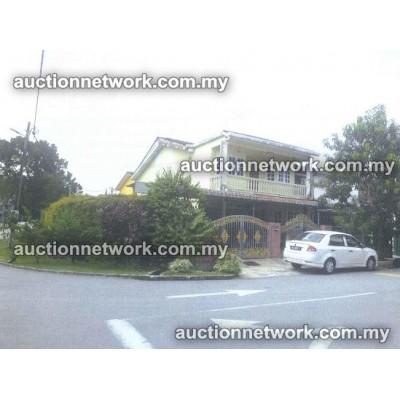 Jalan Permata 20, Taman Permata, 53300 Kuala Lumpur