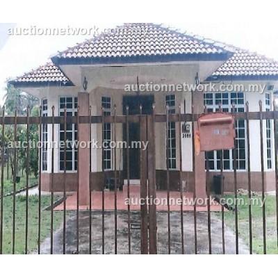 Taman Desa LPT Mujur, Jalan Beris Lalang, 16070 Bachok, Kelantan