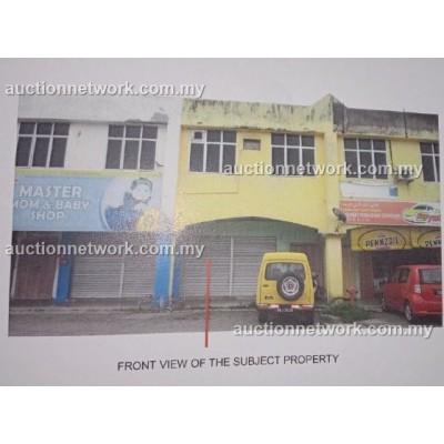 Taman Johan, Jalan Santong, 23100 Paka, Dungun, Terengganu