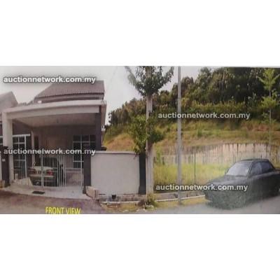 Jalan Dalong Sentosa 5, Taman Dalong Sentosa, 78000 Alor Gajah, Melaka