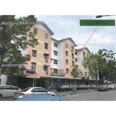 Jalan Sintuk 1, Taman Permatang Sintuk, 13100 Penaga, Penang