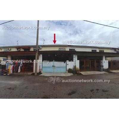 Jalan KJ 59, Taman Krubong Jaya, 75250 Krubong, Melaka