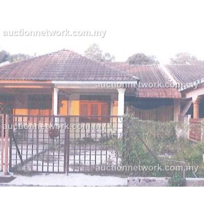 Lorong Rasau Perdana 10, Taman Kasturi, 25150 Kuantan, Pahang