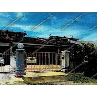 Jalan Cemerlang 1, Taman Cemerlang, 26820 Rompin, Pahang