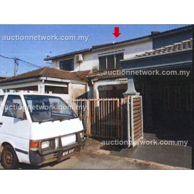 Lorong Bukit Setongkol 20, Perkampungan Cenderawasih, 25200 Kuantan, Pahang