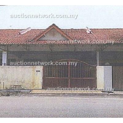 Jalan Peramu Maju 1, Taman Peramu 2, 26060 Kuantan, Pahang