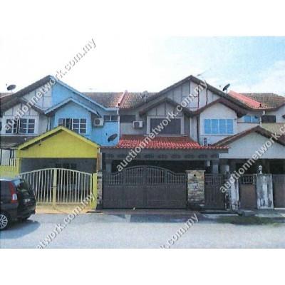 Jalan Kampung Jawa, 25200 Kuantan, Pahang