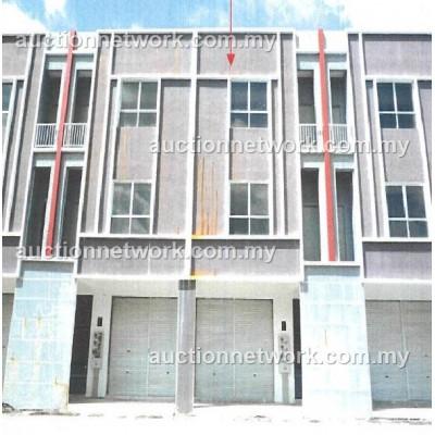 Jalan SBP 2, SB Perdana, 45200 Sabak Bernam, Selangor