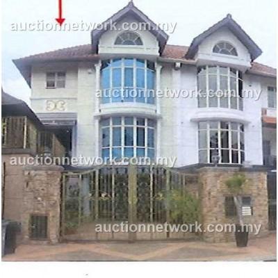 Jalan Redang 1/1, Taman Redang, 81100 Johor Bahru, Johor
