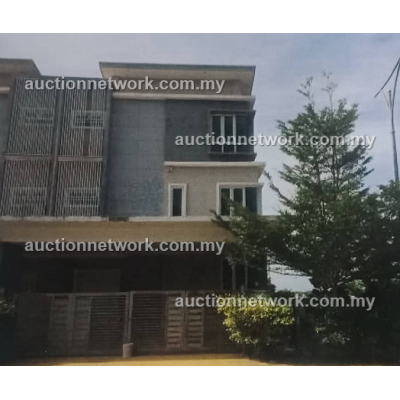 Lorong IM 11/6, Mahkota Heights, 25200 Kuantan, Pahang