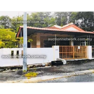 Lahat Indah 7, Taman Lahat Indah, 31500 Lahat, Perak