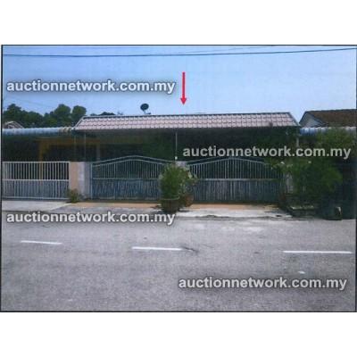 Lorong Bukit Minyak 11, Taman Bukit Minyak, 14000 Bukit Mertajam, Penang