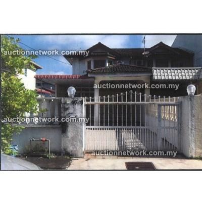 Tingkat Kikik 5, Taman Inderawasih, 13600 Perai, Penang