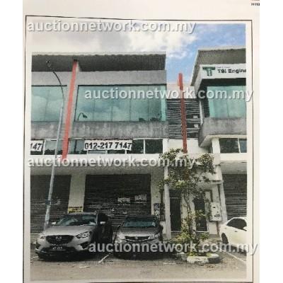 Jalan Biola 33/1, Elite Signature Business Park, Seksyen 33, 40460 Shah Alam, Selangor