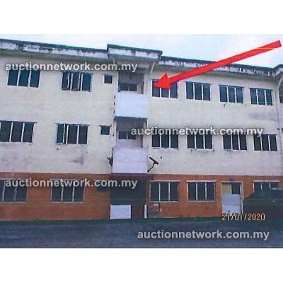 Apartment College Height, Taman College Height, 70400 Seremban, Negeri Sembilan