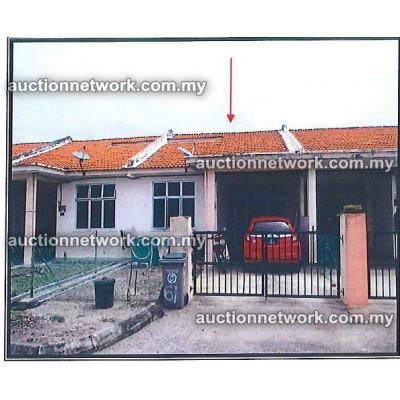 Lorong Bagan Kurnia 1, Taman Bagan Kurnia, 71960 Chuah, Port Dickson, Negeri Sembilan