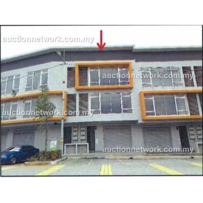 Jalan MR 1/3, M Residensi Galleria Rawang, Taman M Residensi, 48020 Rawang, Selangor