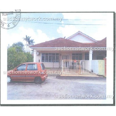 Lorong Permatang Badak Baru 38, Perumahan Bukit Rangin, 25150 Kuantan, Pahang