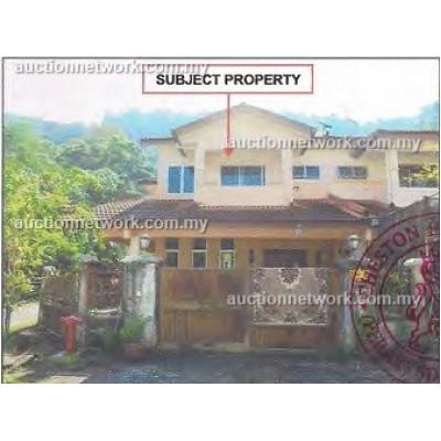 Jalan Naga Villa 1, Taman Golden Dragon, 31900 Kampar, Perak