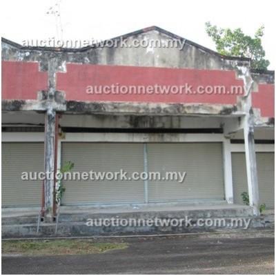 Jalan Gambang Jaya 1, Taman Rakyat Gambang, 25150 Kuantan, Pahang