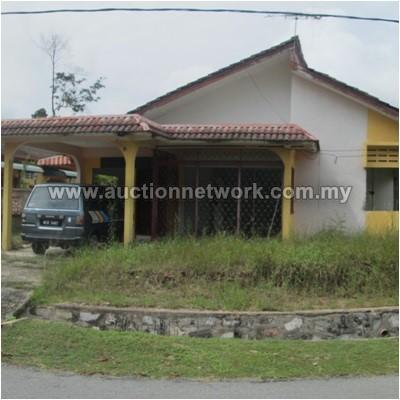 Jalan Mawar, Taman Cheneras Jaya, 27200 Kuala Lipis, Pahang